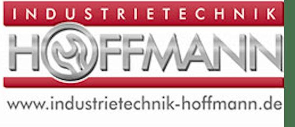 Logo von Industrietechnik Hoffmann