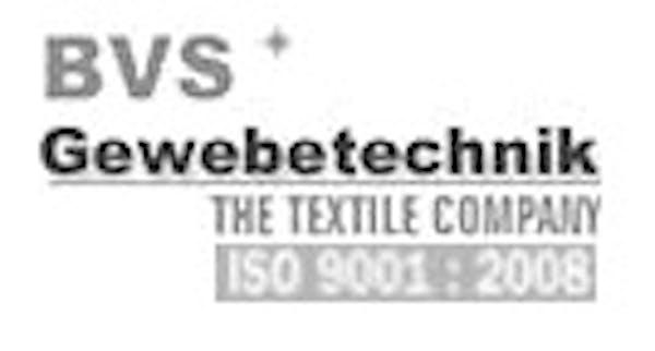 Logo von BVS Gewebetechnik GmbH