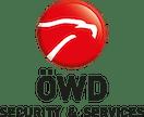 Logo von ÖWD Österreichischer Wachdienst security GmbH & Co KG