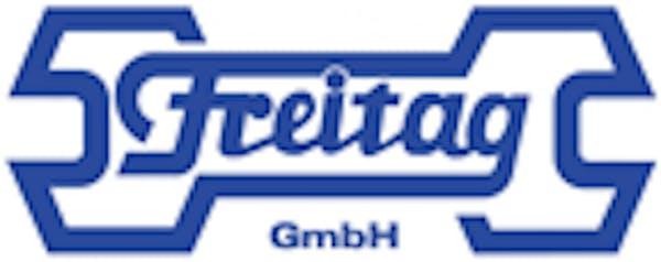 Logo von Freitag Werkzeuge und Industriebedarf GmbH
