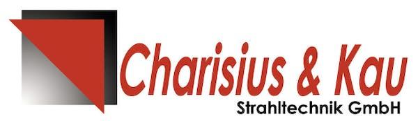 Logo von Charisius & Kau Strahltechnik GmbH