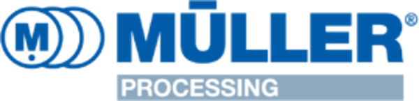 Logo von Müller GmbH