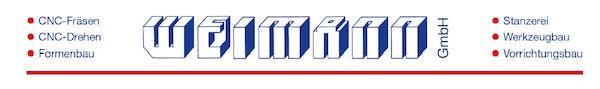 Logo von Weimann GmbH