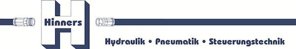 Logo von Hydraulik-Vertrieb Hinners GmbH & Co KG