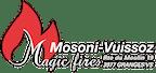 Logo von Mosoni-Vuissoz Magie du Feu SA
