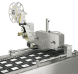 ELS 521 Querbahn-Etikettierautomat