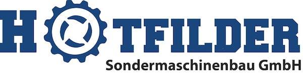Logo von Hotfilder Sondermaschinenbau GmbH