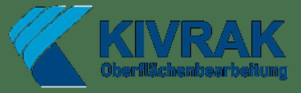Logo von Kivrak Oberflächenbearbeitung GmbH