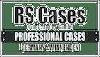 Logo von RS Cases Schutzkoffer GmbH