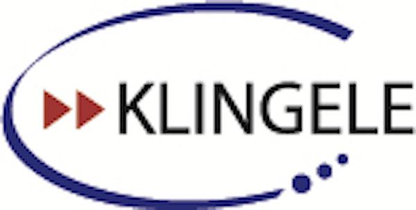 Logo von Klingele-Technik GmbH