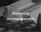 Aluminium Zeichnungsprofile