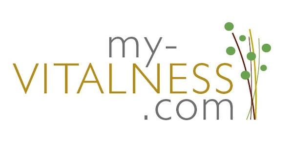 Logo von My-Vitalness Handel und Produkion KG