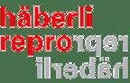 Logo von Häberli Repro