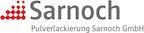 Logo von Pulverlackierung Sarnoch GmbH