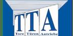 Logo von TTA Tore - Türen - Antriebe Inh. Peter Weigert