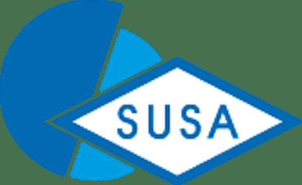 Logo von SUSA S. Sauer GmbH & Co. KG