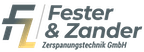 Logo von Fester & Zander Zerspanungstechnik GmbH