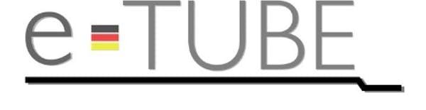 Logo von e-Tube GmbH