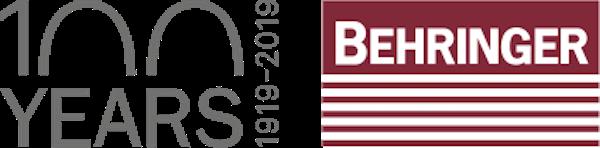 Logo von BEHRINGER EISELE GmbH