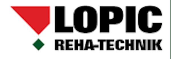 Logo von Lopic - RehaTechnik