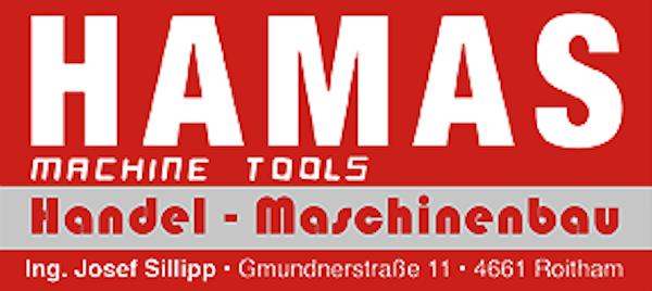 Logo von HAMAS Ing. Josef Sillipp