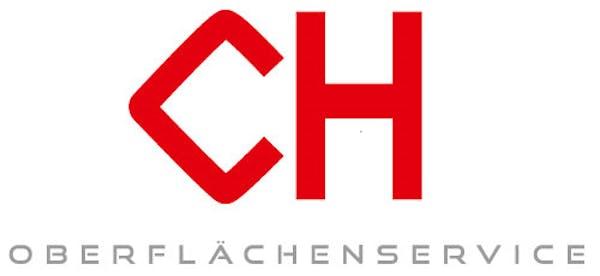 Logo von CH Oberflächenservice GmbH