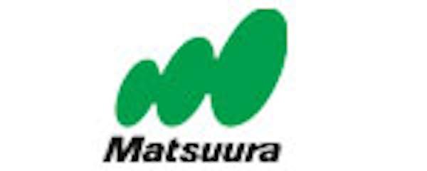 Logo von MATSUURA Machinery GmbH