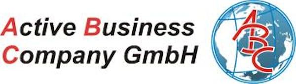 Logo von Active Business Company GmbH