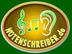 Logo von Notensatzdienst