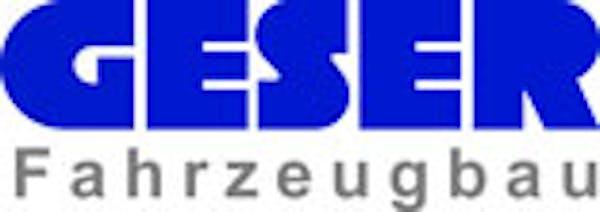 Logo von GESER FAHRZEUGBAU AG