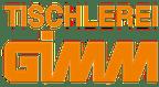 Logo von Tischlerei Gimm Inhaber: Johannes Thomsen e.K.