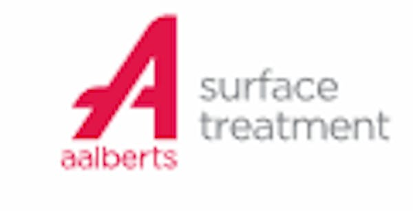 Logo von Aalberts Surface Treatment GmbH