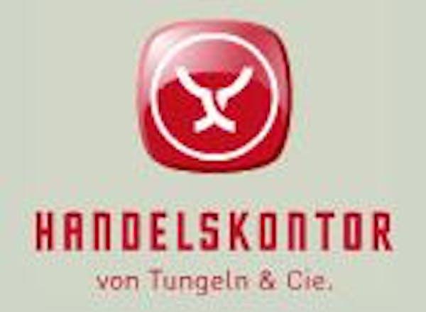 Logo von HANDELSKONTOR von Tungeln & Cie. GmbH & Co. KG