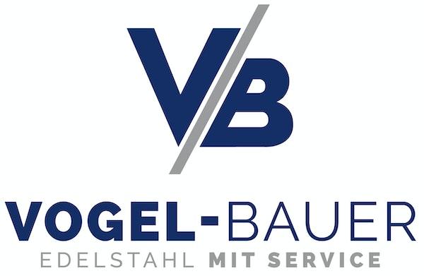 Logo von Vogel-Bauer Edelstahl GmbH & Co. KG