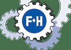 Logo von Frank + Henne GmbH & Co. KG