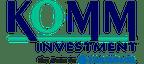 Logo von KOMM Investment- & Anlagenvermittlungs GmbH