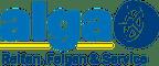 Logo von alga Nutzfahrzeug- und Baumaschinen GmbH & Co. KG