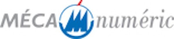 Logo von MECANUMERIC Deutschland GmbH