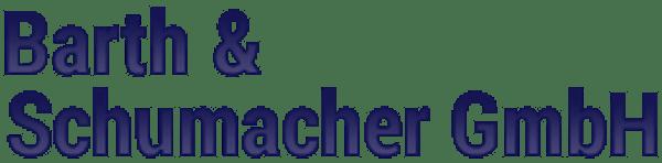 Logo von Barth & Schumacher GmbH