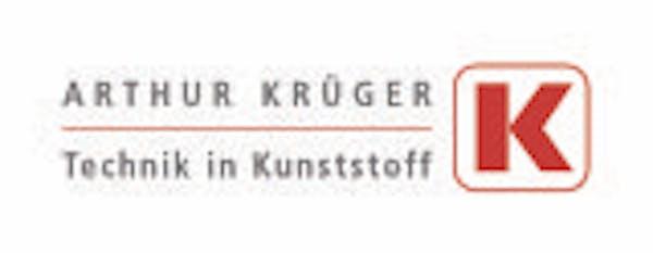 Logo von Arthur Krüger GmbH