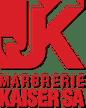 Logo von Marbrerie Kaiser SA