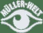 Logo von Ruth Müller-Welt GmbH