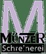 Logo von Schreinerei Münzer
