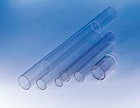 Kunststoff-Rohre und -Hohlstäbe