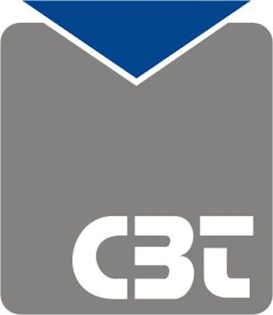 Logo von CBT - Chemnitzer Blechtechnologie GmbH