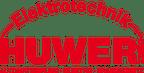 Logo von Huwer Elektrotechnik GmbH