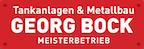 Logo von Georg Bock Tankanlagen-Metallbau