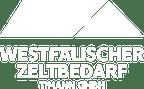 Logo von Westfälischer Zeltbedarf Timann GmbH