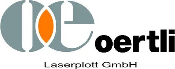 Logo von Oertli-Laserplott GmbH