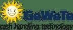 Logo von GeWeTe Geldwechsel- & Sicherheitstechnik GmbH